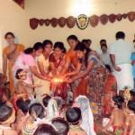 Sri Keshava Bharati Shishu Mandir Alankaru