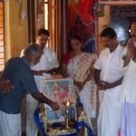 Sri Rama shaleyalli ambedkar jayanti
