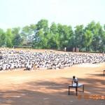 Soorya Namaskar Yajna