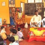 ಯುಗಾದಿ ಹೊಸ ವರ್ಷಾಚರಣೆ